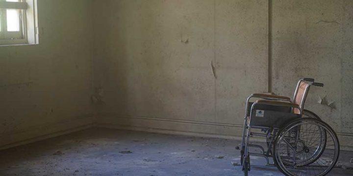 Potrzebujesz wózka inwalidzkiego dla swojego dziecka?
