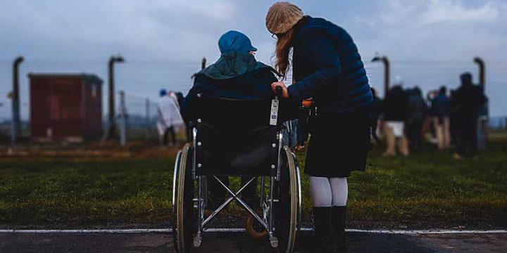 Gdy potrzebny jest sprzęt do rehabilitacji, możemy go wypożyczyć