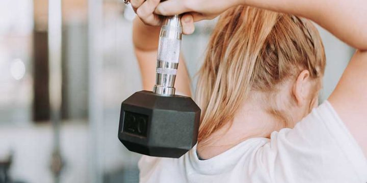 10 ćwiczeń odchudzających